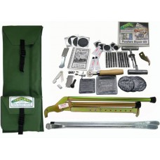 KIT100: Complete Tyrepliers Tyre Repair Kit