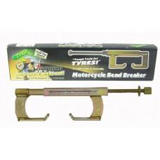 BB105: Motorcycle Bead Breaker