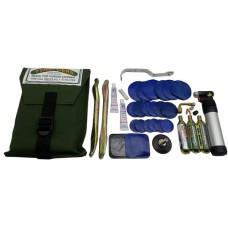 KIT116: Complete Motorcycle Tyre Repair Kit For Tubed Motorcycles