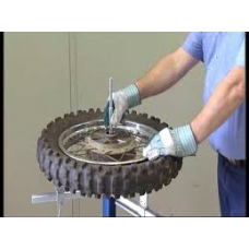 TC130 - TYREPLIERS MOTORCYCLE TYRE CHANGER
