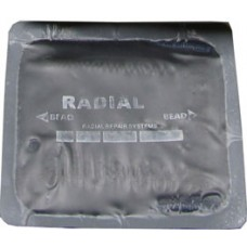 PUNC425: Radial Patch RST-12 1 of